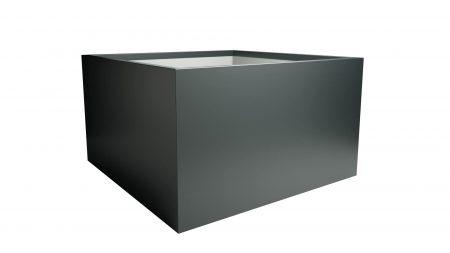 Donica aluminiowa – Alessio 8