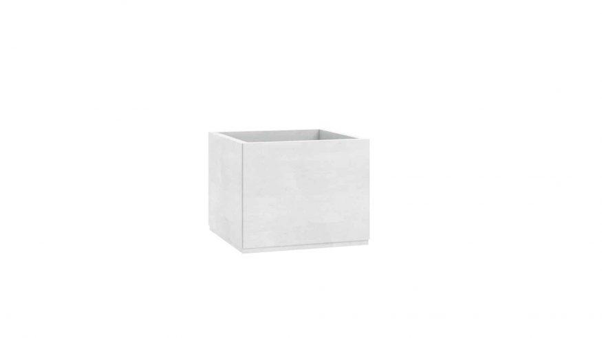 donice betonowe producent Cristina biały
