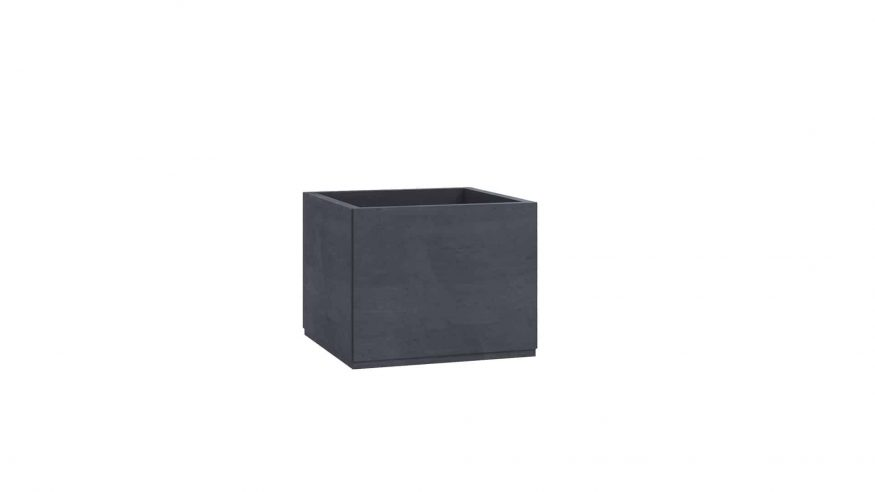 donice betonowe producent Cristina czarny
