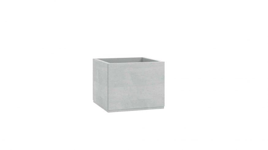 donice betonowe producent Cristina szary