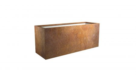 donice zewnętrzne nowoczesne Cubi 10