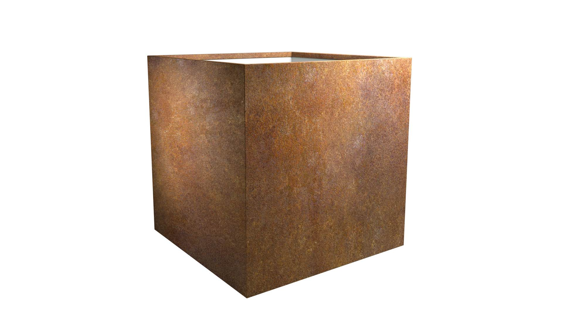 donice na zewnątrz Cubi 5