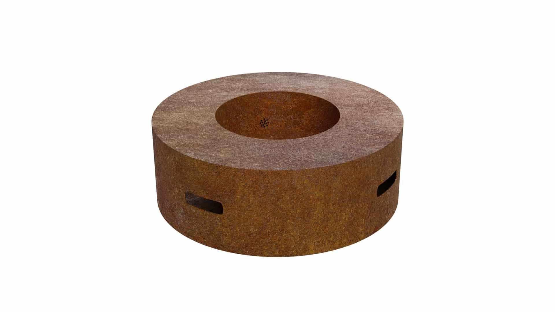 okrągłe palenisko Fiamma