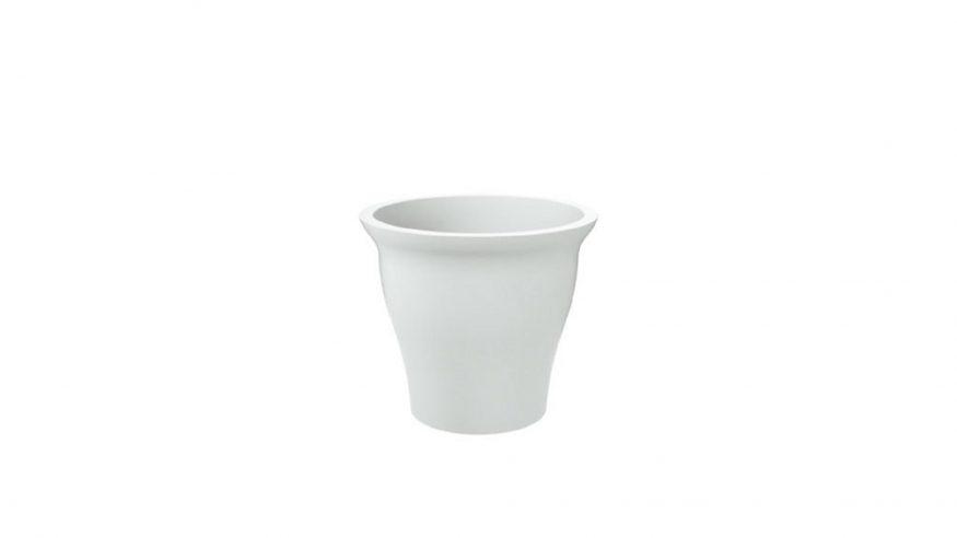 Donica Margherita biały