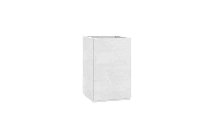 donica biała wysoka Onorato biały