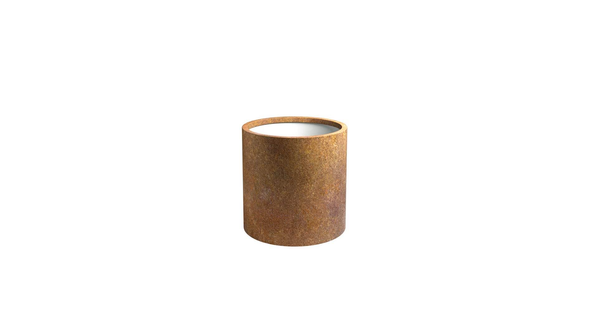 donice ze stali Vaso 1