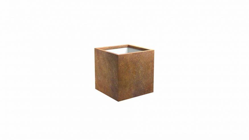 donice stalowe-Cubi-1