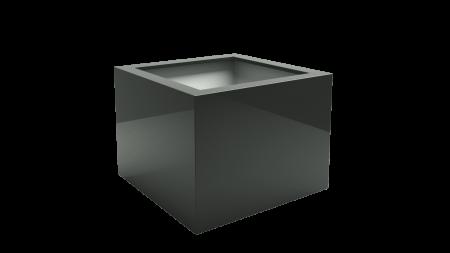 Donica plastikowa z włókna szklanego – Antonio 5